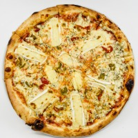 Hot cheese 36 cm